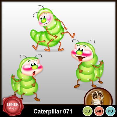 Caterpillar071