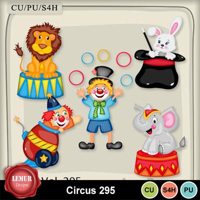 Circus295