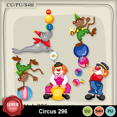 Circus296