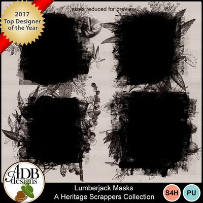 Hsc_lumberjack_masks
