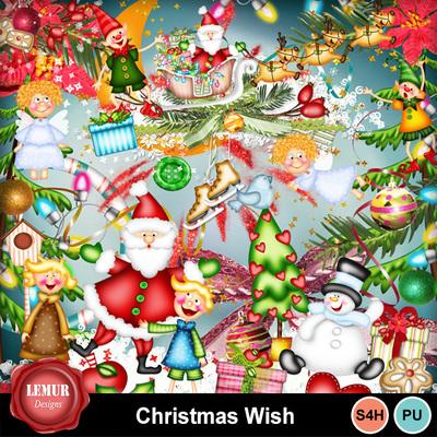 Christmaswish1