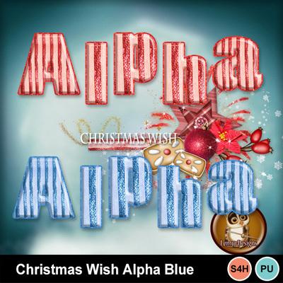 Christmaswish_alpha_blue