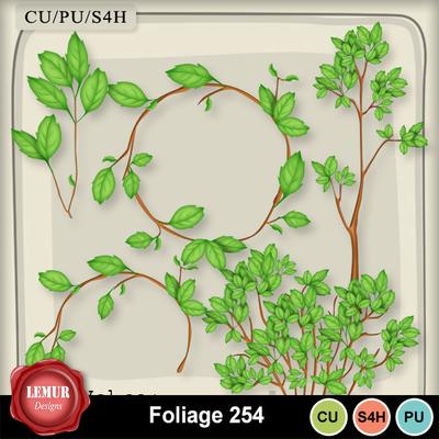 Foliage254