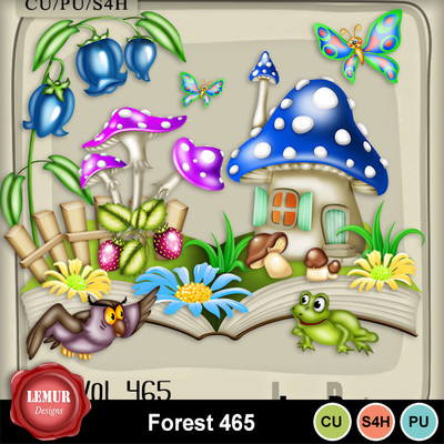 Forest_465