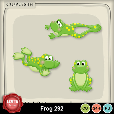 Frog292