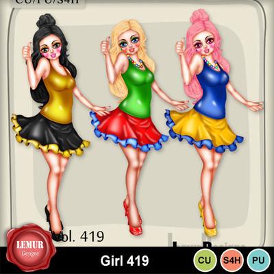 Girl419