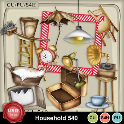 Household540