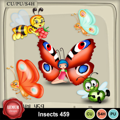 Insects459