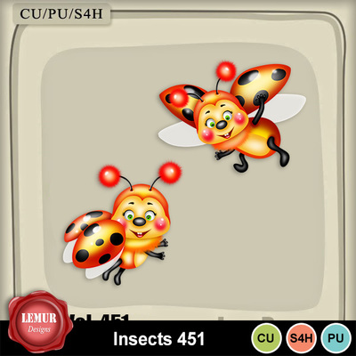 Insects451