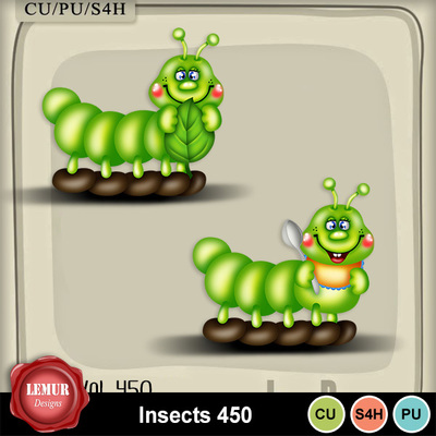 Insects450