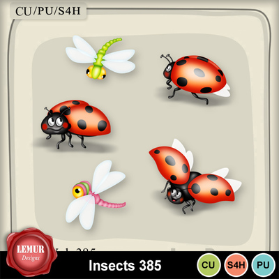 Insects385