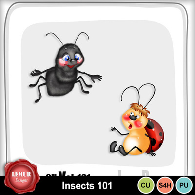 Insects101