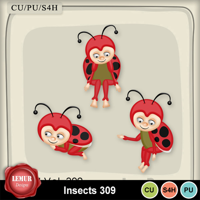 Insects309