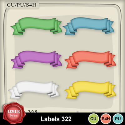 Labels322