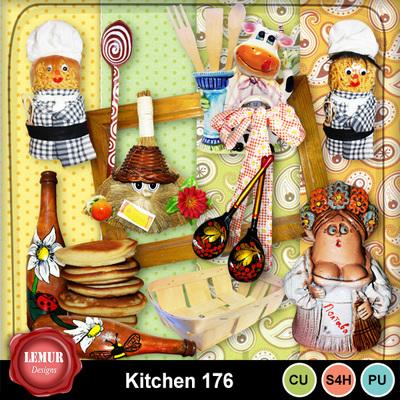 Kitchen176