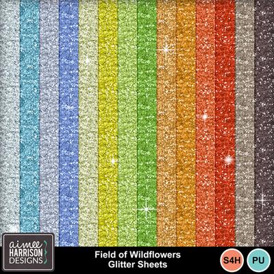 Aimeeh_fieldofwildflowers_glitters