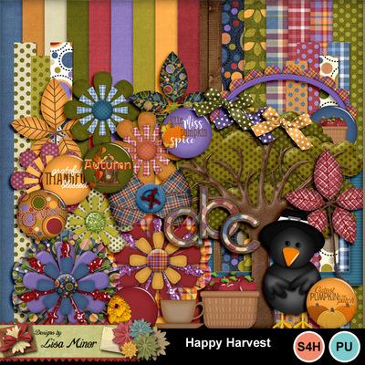 Happyharvest