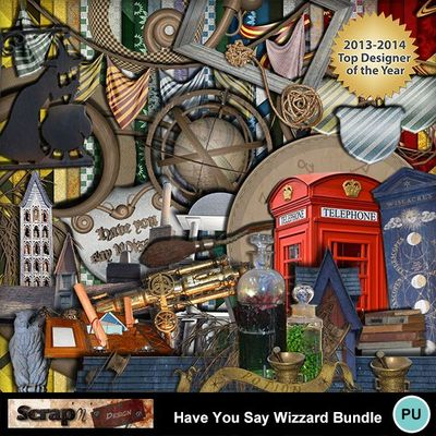 Have_you_say_wizard_bundle