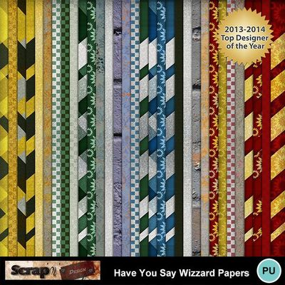 Have_you_say_wizard_papers