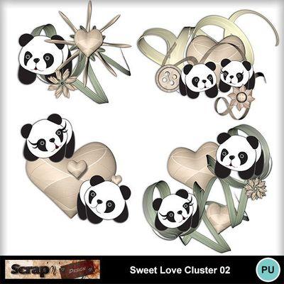 Sweet_love_cluster_02