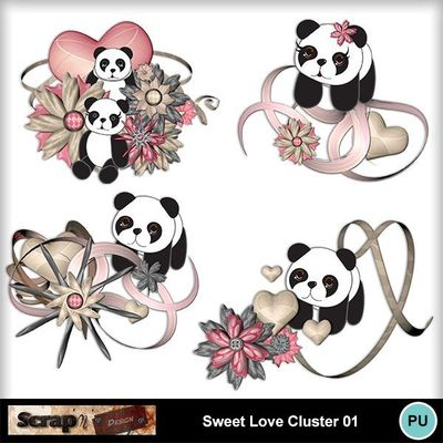 Sweet_love_cluster_01