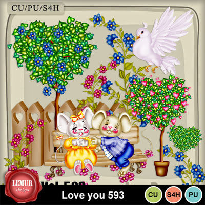 Love593