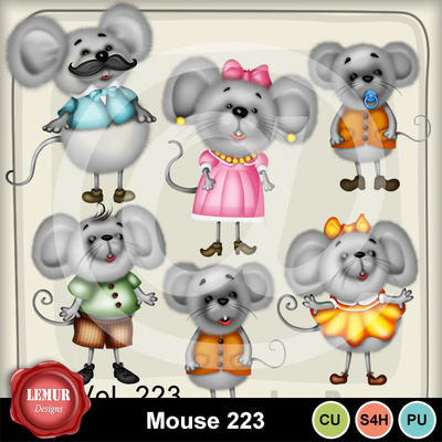 Mouse223