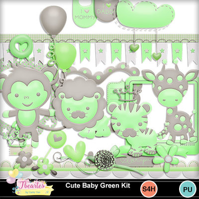 Cutebabygreenkit_preview1
