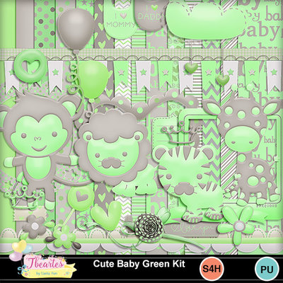 Cutebabygreenkit_preview