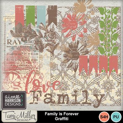 Tmd_ahd_familyisforever_graffiti