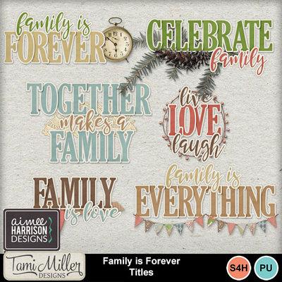 Tmd_ahd_familyisforever_titles