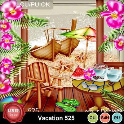 Vacation525