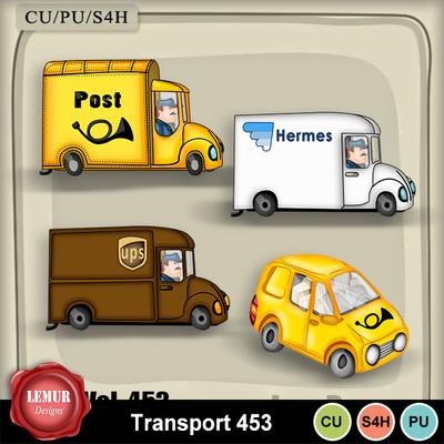 Transport453