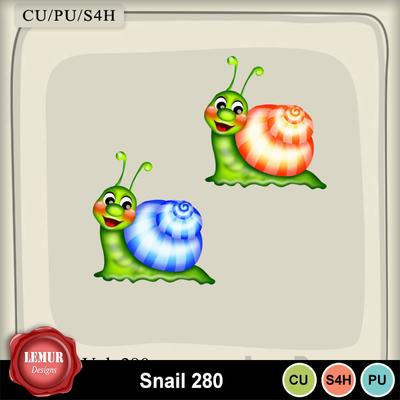 Snail280