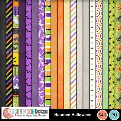 Hauntedhalloween_pppreview