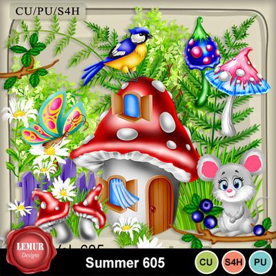 Summer605