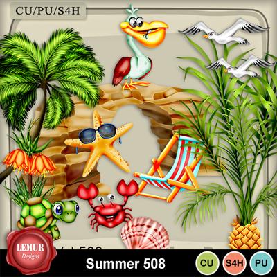 Summer508