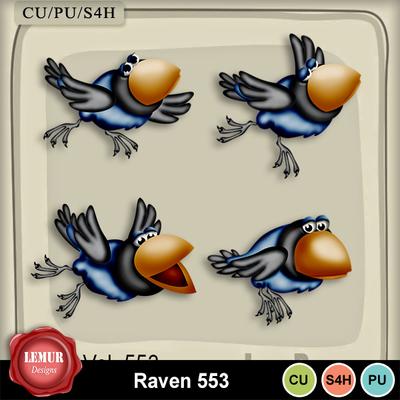Raven553
