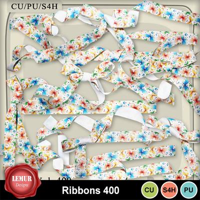Ribbons400