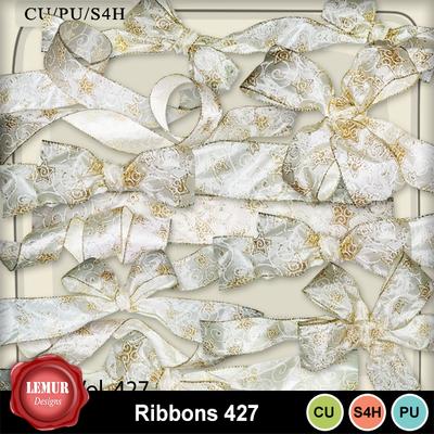 Ribbons427