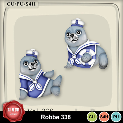 Robbe338
