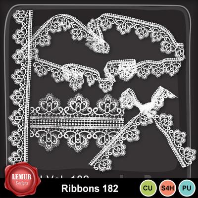Ribbons182