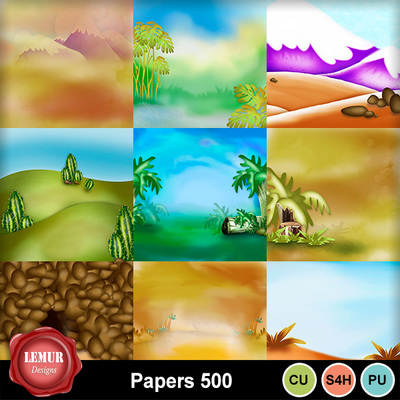 Papers500