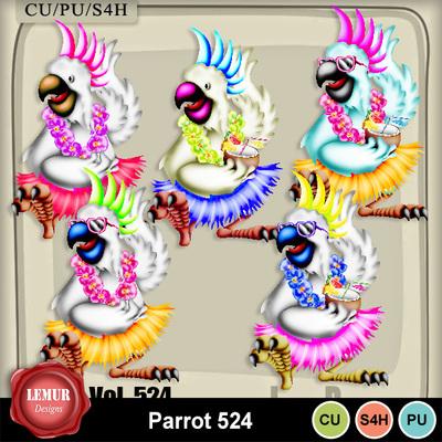Parrot524