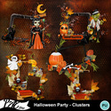 Patsscrap_halloween_party_pv_clusters_small