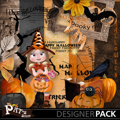 Patsscrap_i_love_halloween
