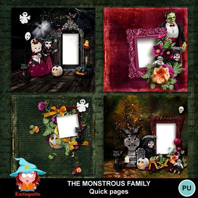 Kastagnette_themonstrousfamily_qp
