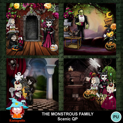 Kastagnette_themonstrousfamily_scenicqp