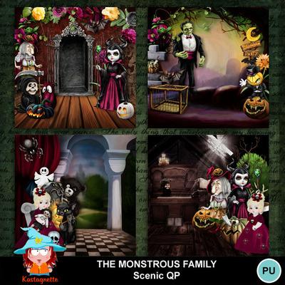 Kastagnette_themonstrousfamily_scenicqp