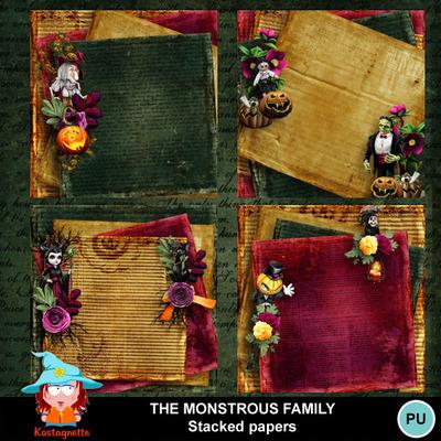 Kastagnette_themonstrousfamily_stackedpp